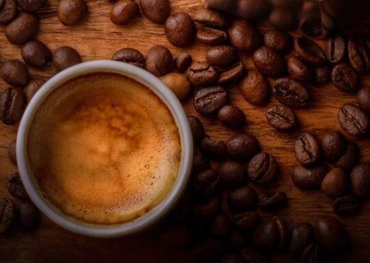 Espresso, Cappuccino und Co - Ein kleiner Einblick in die große Welt des Kaffees